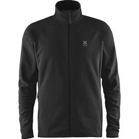 Haglöfs Astro II Jacket Dam true black